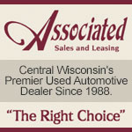 Associated Sales & Leasing - Marshfield, WI