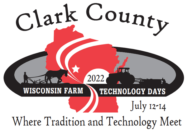 2022 Clark County Farm Technology Days - Roehl Acres and Rustic Occasions