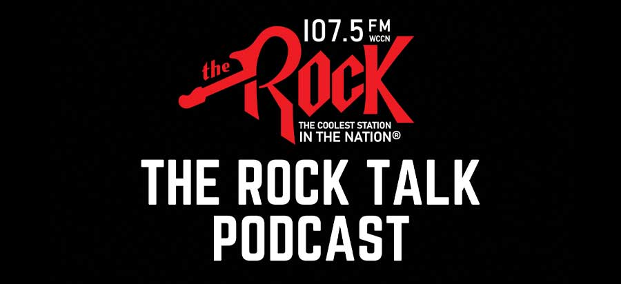 The Rock Talk Podcast