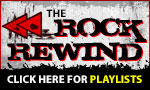 The Rock Rewind - Daily 107.5FM Playlists