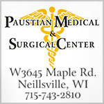Paustian Medical Surgical Center