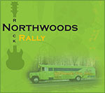 Northwoods Rally - August 18-20th, 2016